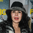 Maria Conchita Alonso 'Fighting With My Family' Los Angeles Tastemaker Screening