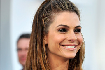 Maria Menounos 'Star Trek Into Darkness' Premieres in Hollywood — Part 2