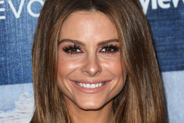 Maria Menounos Arrivals at the People StyleWatch Denim Event