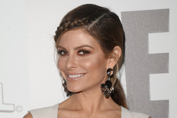 Maria Menounos NBCUniversal's 73rd Annual Golden Globes After Party - Arrivals