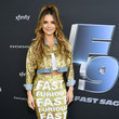 Maria Menounos Universal Pictures Presents The Road To F9 Concert And Trailer Drop - Red Carpet