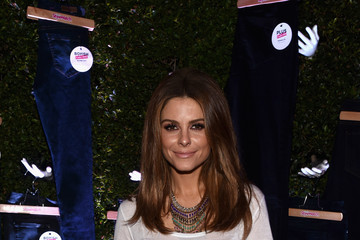 Maria Menounos Inside the People StyleWatch Denim Event