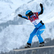Maria Ramberger Snowboard - Winter Olympics Day 9