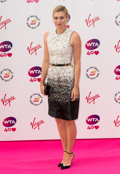 Maria Sharapova - Arrivals at the Pre-Wimbledon Party — Part 3