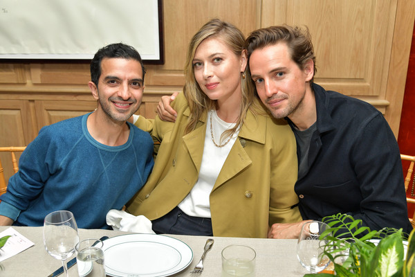 The Business Of Fashion Celebrates BoF West 2019 With An Intimate Dinner In Los Angeles
