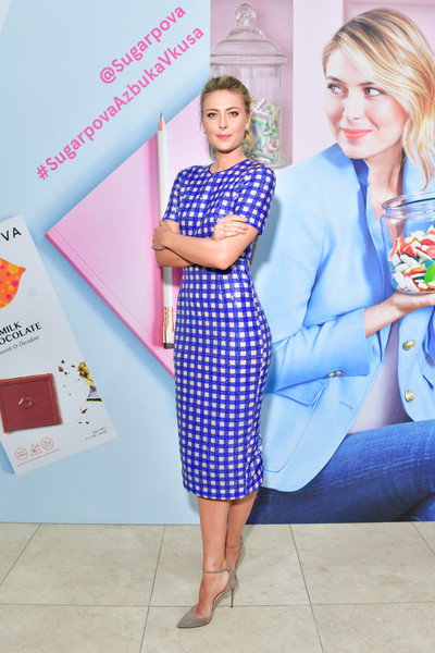 Sugarpova Launches in Azbuka Vkusa Moscow