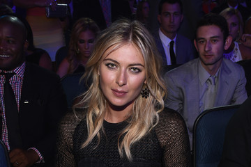 Maria Sharapova Inside the 2014 ESPYS