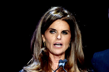 Maria Shriver 'A Night at Sardi's' to Benefit the Alzheimer's Association