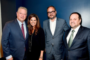 Maria Shriver Los Angeles Screening and Q&A of 'An Inconvenient Sequel: Truth to Power'