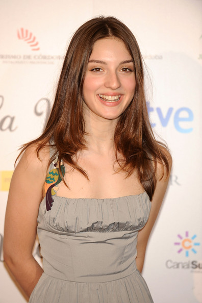 Maria Valverde Spanish Actress very hot and sexy stills | Free ...