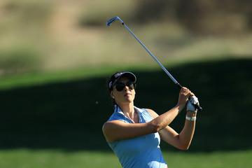 Maria Verchenova Omega Dubai Ladies Masters - Day Three