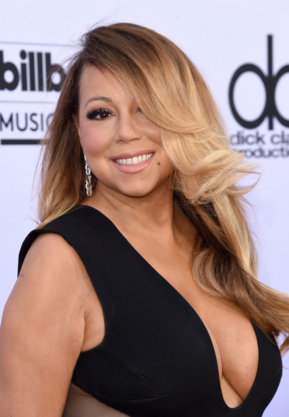 Mariah Carey in Tom Ford - Billboard Music Awards 2015 Mariah Carey Songs