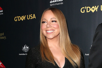 Mariah Carey 2016 G'Day Los Angeles Gala - Arrivals