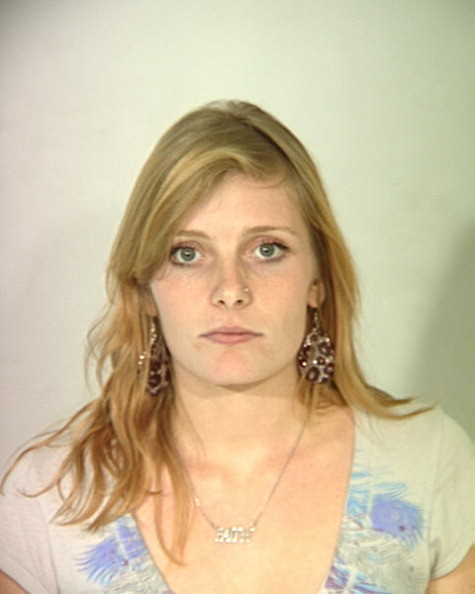Mariah Yeater In this booking photo provided by the Las Vegas Metropolitan Police Department, Mariah Yeater, 20, poses for her mugshot after being arrrested for Battery Domestic Violence, Injury/Destroying Property and Threatening Telephone Calls on December 21, 2010 in Las Vegas, Nevada.  Yeater has filed a paternity lawsuit against singer Justin Bieber.