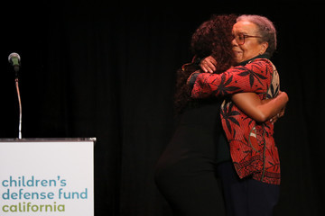 Marian Wright Edelman Children's Defense Fund California's 28th Annual Beat The Odds Awards - Show