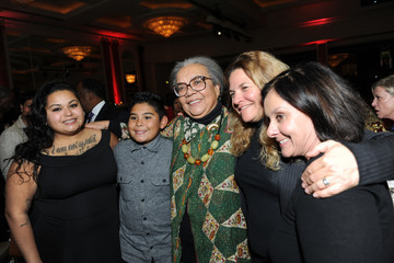 Marian Wright Edelman The Children's Defense Fund - California's 26th Annual Beat The Odds Awards