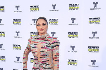 Mariana Seoane 2017 Latin American Music Awards - Arrivals