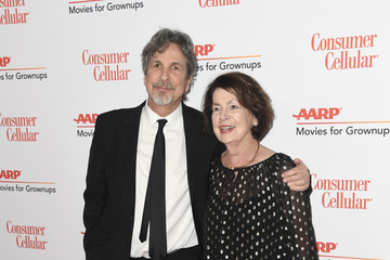 Mariann Farrelly 18th Annual AARP The Magazine's Movies For Grownups Awards - Arrivals