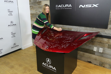 Marianna Palka Acura Studio at Sundance Film Festival 2017 - Day 3 - 2017 Park City