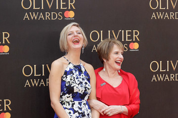 Marianne Elliott The Olivier Awards With Mastercard - Red Carpet Arrivals