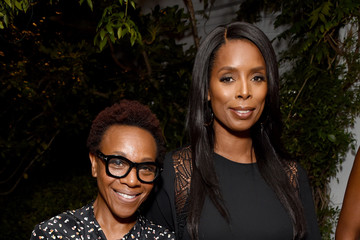 Marianne Jean-Baptiste 2017 Gersh Emmy Party Presented By Tequila Don Julio 1942