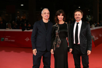 Maribel Verdu 'Abracadabra' Red Carpet - 12th Rome Film Fest