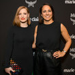 Jessica Chastain and Anne Fulenwider Photos