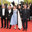 Marie-Josee Croze 'The Unknown Girl (La Fille Inconnue)' - Red Carpet Arrivals - The 69th Annual Cannes Film Festival
