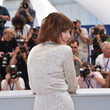 Marie-Josee Croze Jury De La Cinefondation & Des Courts Metrages Photocall - The 69th Annual Cannes Film Festival