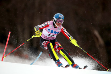 Marie-Michele Gagnon Audi FIS Ski World Cup - Killington  - Day 2