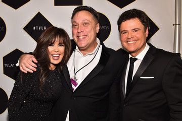 Marie Osmond 2015 TV Land Awards - Backstage