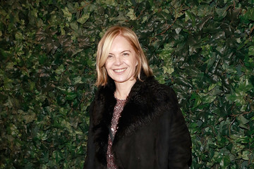 Mariella Frostrup Charles Finch & Chanel Pre BAFTA Party - Arrivals