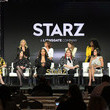 Maril Davis Starz 2019 Winter TCA Panel And All-Star After Party