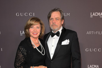 Marilou Hamill 2017 LACMA Art + Film Gala Honoring Mark Bradford and George Lucas Presented by Gucci - Red Carpet
