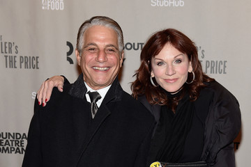 Marilu Henner Arthur Miller's 'The Price' Broadway Opening Night