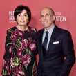 Marilyn Katzenberg SAG-AFTRA Foundation's 3rd Annual Patron Of The Artists Awards - Arrivals