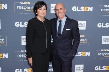 Marilyn Katzenberg 2019 GLSEN Respect Awards - Arrivals