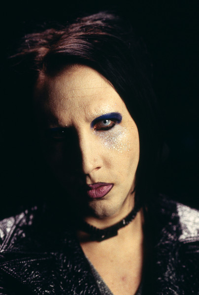 Marilyn Manson Photos Disney Abc Television Group Archive 127 Of