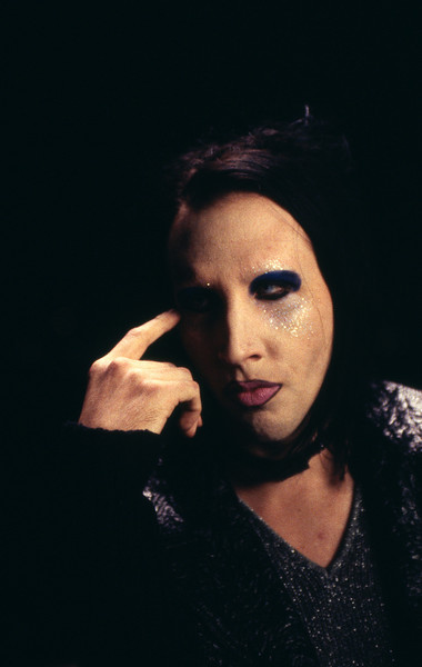 Marilyn Manson Photos Disney Abc Television Group Archive 158 Of