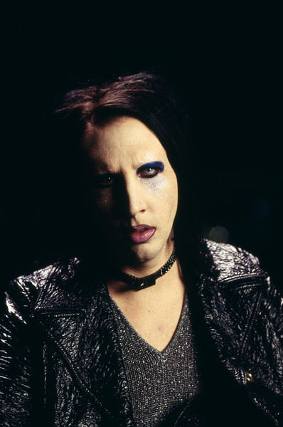Marilyn Manson Photos Disney Abc Television Group Archive 163 Of