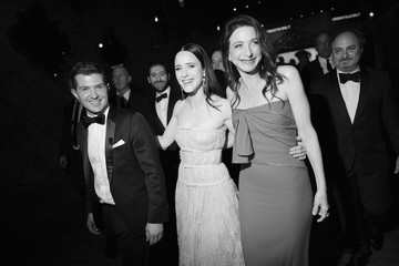 Marin Hinkle 25th Annual Screen Actors Guild Awards - Media Center