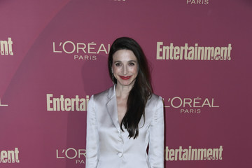 Marin Hinkle 2019 Entertainment Weekly Pre-Emmy Party - Arrivals