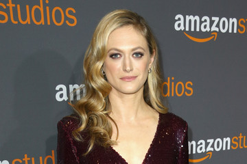 Marin Ireland Amazon Studios Golden Globes Celebration