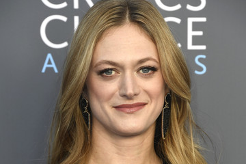 Marin Ireland The 23rd Annual Critics' Choice Awards - Arrivals