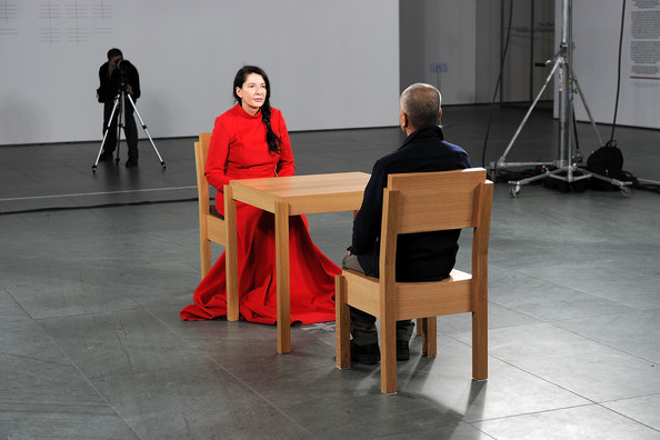 Marina abramovic photos photos moma celebrates the marina moma celebrates the marina abramovic the artist is present exhibition thecheapjerseys Image collections