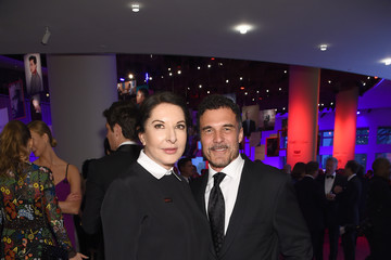 Marina Abramovic 2016 Time 100 Gala, Time's Most Influential People in the World - Cocktails