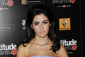 Marina Diamandis Attitude Magazine Awards - Arrivals
