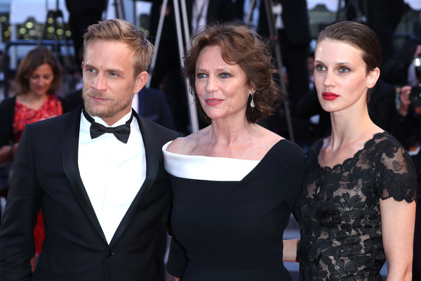'Amant Double (L'Amant Double')' Red Carpet Arrivals - The 70th Annual Cannes Film Festival