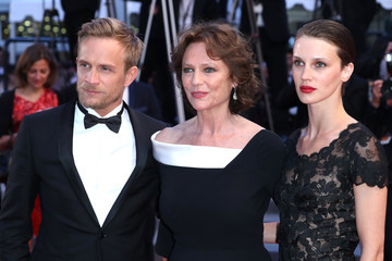 Marine Vacth 'Amant Double (L'Amant Double')' Red Carpet Arrivals - The 70th Annual Cannes Film Festival