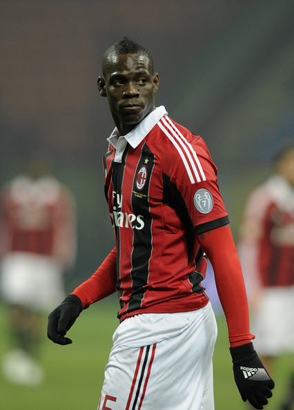 milan udinese highlights balotelli ac - photo#43